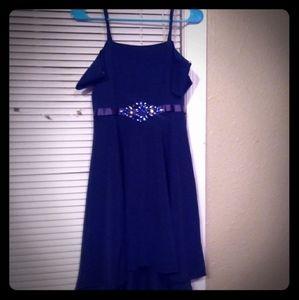 Girl's Fancy Dress 👗